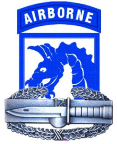 Address Labels - 18th Airborne  w/CABOther Militaria - 135