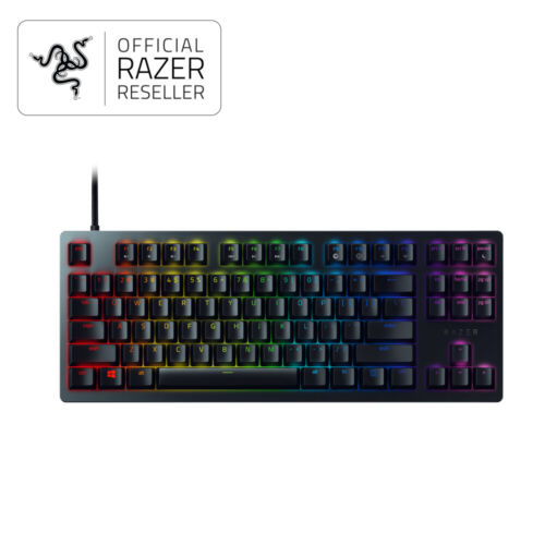 Razer Huntsman Tournament Edition Optical Gaming Keyboard - RZ03-03080100-R3M1