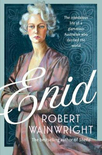 NEW Enid By Robert Wainwright Paperback Free Shipping