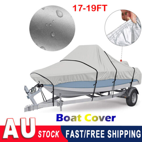 Universal 5 Size Car Cover UV/Dust Resistant Weather Proof S-XXL