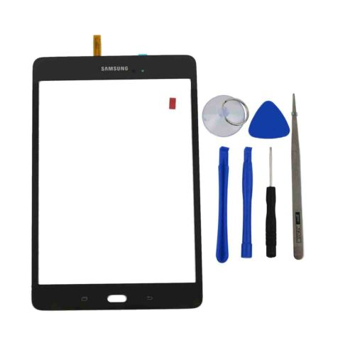 New Touch Screen Glass Lens Digitizer For Samsung Galaxy Tab A 8.0 SM-T350