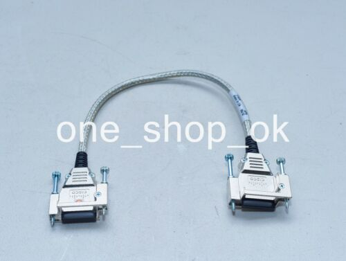2 XCISCO 72-2632-01 50Cm Stacking Cables Pack