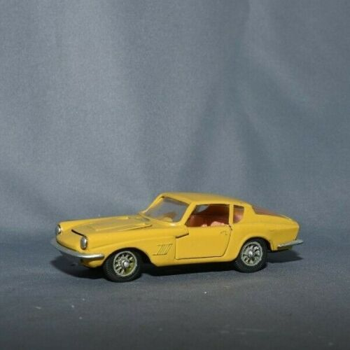 NB VOITURE RUSSE USSR CCCR MASERATI