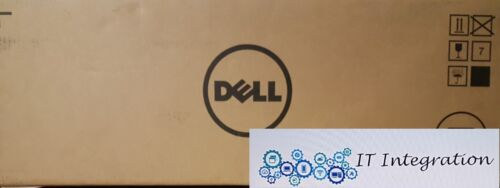 Brand new Dell Powervault TL2000 tape library with rail kit
