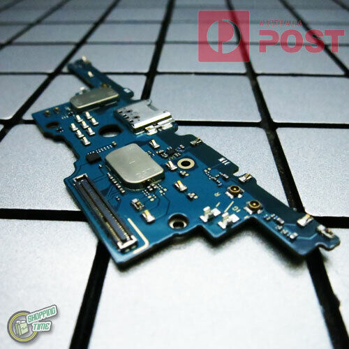"Genuine Original Samsung Galaxy Tab S6 10.5"" SM-T860 Charging Port Flex Cable"