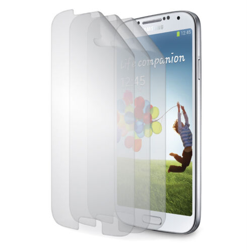 Griffin TotalGuard Anti-Glare for Samsung Galaxy S4 (3 pack)