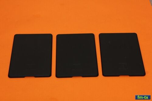 """REPLCEMENT REAR BATTERY LCD COVER for AMAZON KINDLE FIRE - 7"""" - D01400"""