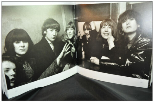 The Beatles Yesterday Once Upon a Time English Book Hardcover NEW FREE Postage