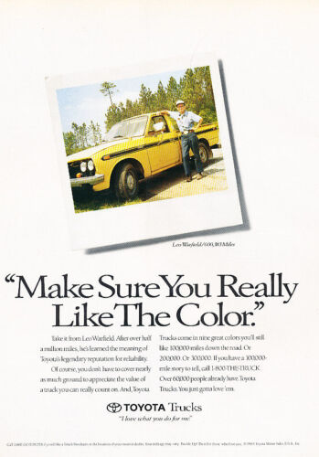 Classic Vintage Advertisement Ad D185 Edge 1999 Toyota Camry