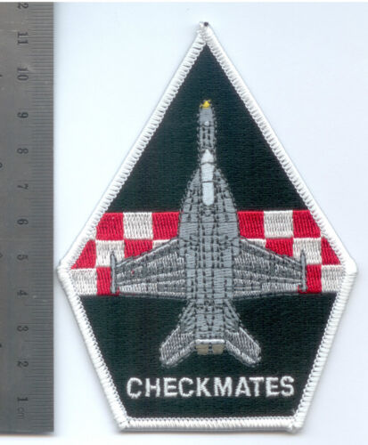 PARCHE        CHECKMATES     PATCH Parches - 4725