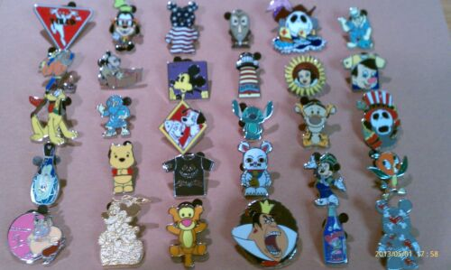lot of pins | Collectibles (US)
