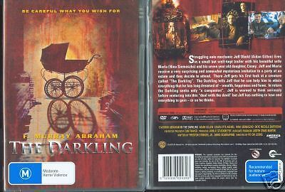THE DARKLING BE CAREFUL WHAT YOU WISH FOR F MURRAY ABRAHAM HORROR NEW DVD