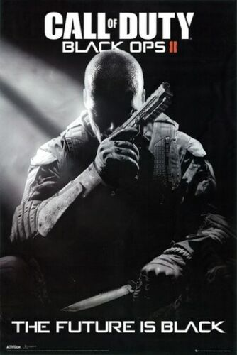 CALL OF DUTY POSTER Amazing RARE HOT NEW 24x36 -PW0
