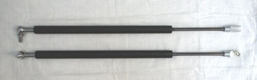 Tanning Bed Struts ETS 1200 Combi or 87-93 24XL w/o top acrylic GRID PSQ550