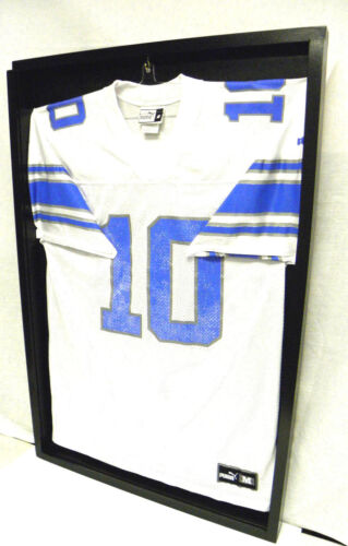 Football Jersey Display case for jerseys or Jersey Frame Display Cases - 60594
