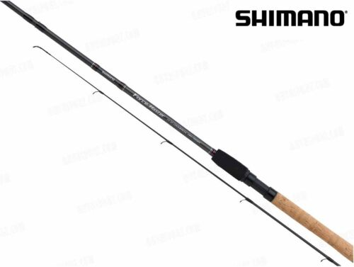 FMAX11CFDR Canna Shimano Forcemaster Ax 11' Commercial Pesca Feeder RN