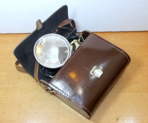 Photo Camera Flash Light Chayka to collector [M4] <br/> 1