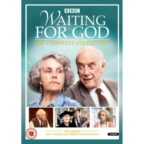 Waiting for God Complete Collection Season 1 2 3 4 5 Series One-Five New R4 DVD