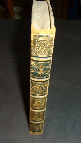ENOCH ARDEN BY TENNYSON FIRST EDITION 1864: