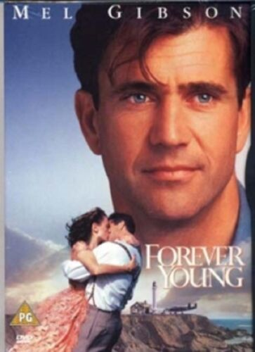 Forever Young (Jamie Lee Curtis, Mel Gibson) New Region 4 DVD