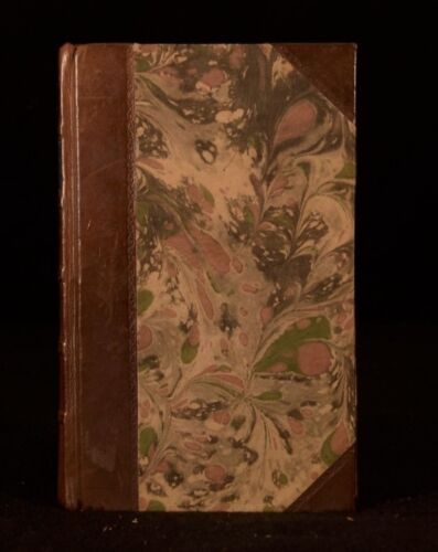 1809 England Delineated Geographical Description England Wales 6th Edition