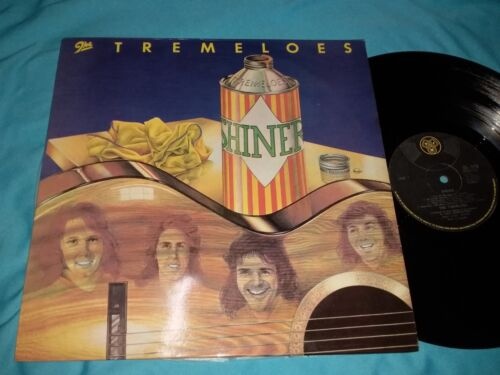 The Tremeloes, Shiner, 12-inch Vinyl LP 33 rpm, Made in England