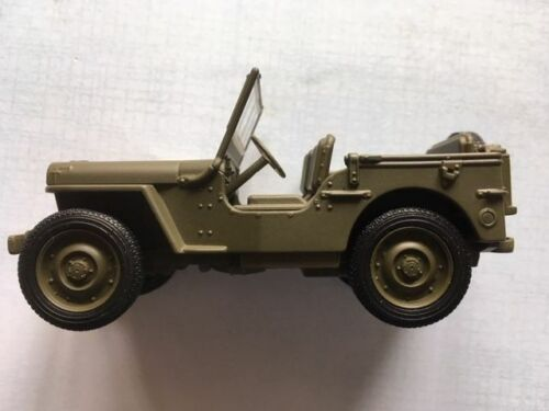 voiture welly jeep willys 1941