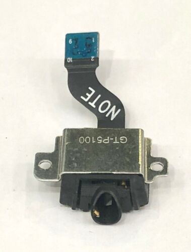 OEM Samsung Galaxy Tab 2 GT-P5110 Headphone Audio Jack Flex Cable Replacement