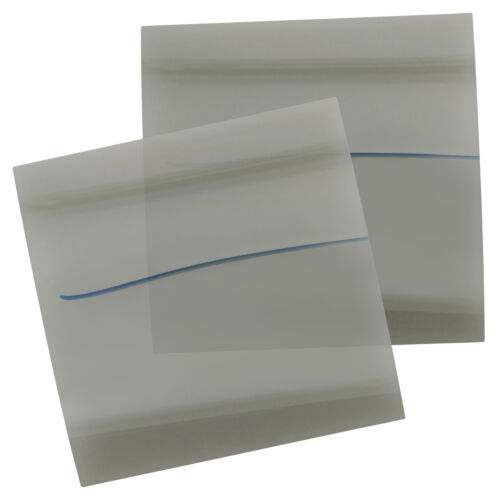 Polarising film for Gameboy DMG self adhesive front polerizer - 2 pack | ZedLabz