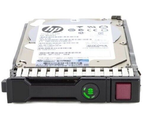 737394-B21 - HP 450GB SAS 3.5 inch SCC Internal Hard Drive HDD