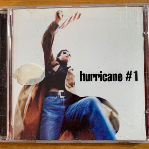 Hurricane #1 - Hurricane #1 // CD - 1. EU-Pressing 1997
