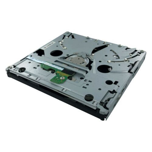 D4 complete DVD-Rom Drive for Nintendo Wii Console replacement PULLED | ZedLabz