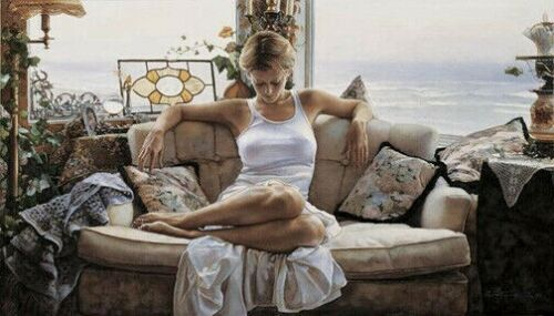 """Steve Hanks """" To Search Within """" #1608/1650  MINT  W/CERT"""