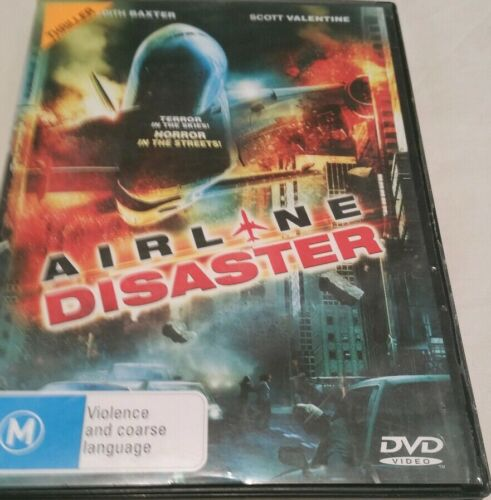 Airline Disaster (DVD 2011)
