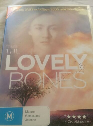 The Lovely Bones (DVD 2010)