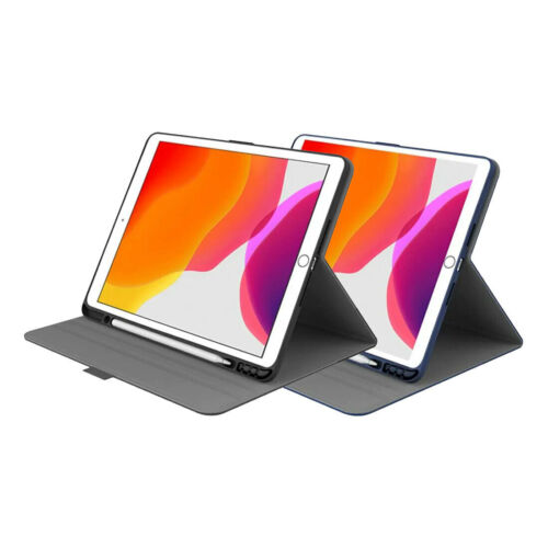 Cygnett Tekview Slimline Case w/ Apple Pencil Holder for iPad 10.2""