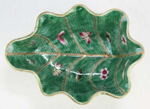 A RARE & FINE CHINESE ANTIQUE FAMILLE ROSE BRUSH WASHER
