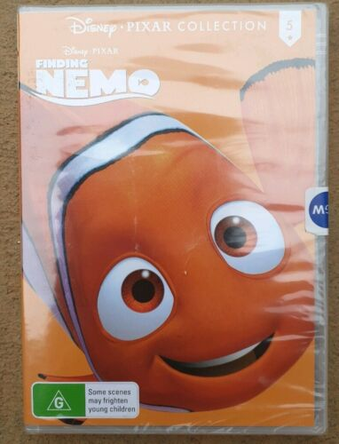 Disney Pixar Collection: Finding Nemo New and sealed Free Postage