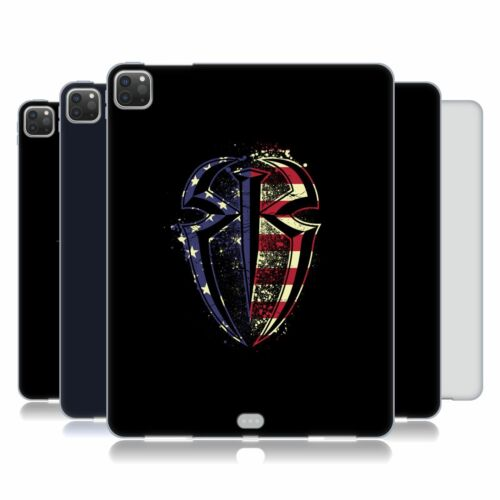 OFFICIAL WWE ROMAN REIGNS GEL CASE FOR APPLE SAMSUNG TABLETS