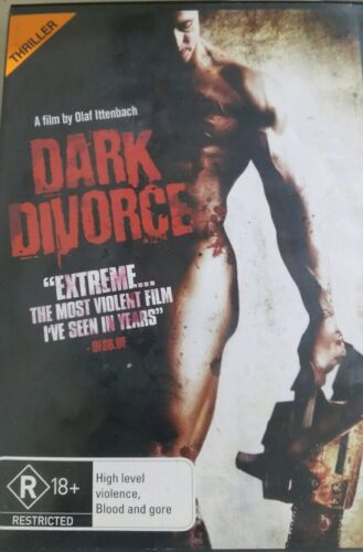 Dark Divorce (DVD 2009)
