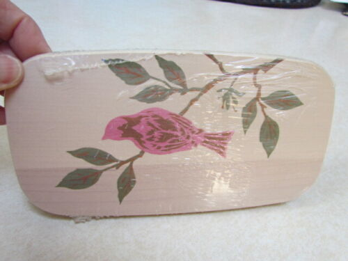 2014 Longaberger Wooden Lid:  Mother's Day ~ New and Sealed!