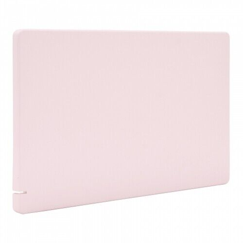 Faceplate shell for Nintendo Switch charging dock - Light Pink | ZedLabz