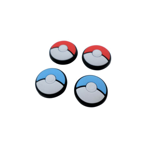 Thumb grips for Nintendo Switch Lite & Switch Joy-Con controllers   ZedLabz
