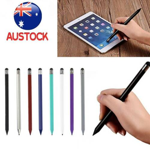 Universal Pencil Touch Screen Stylus Pen for iPad iPhone Tablet Samsung Drawing