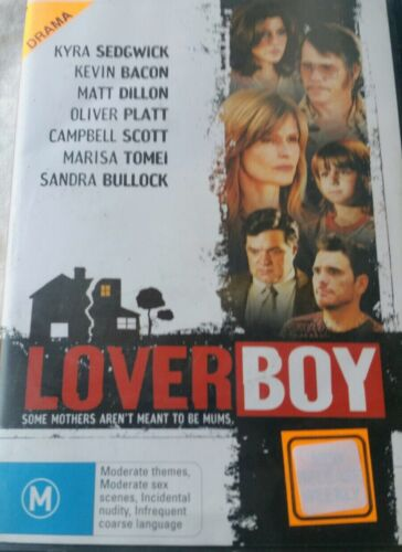 Loverboy (DVD 2006)