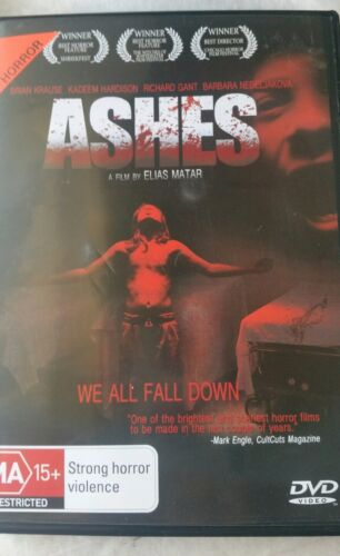 Ashes (DVD 2012)