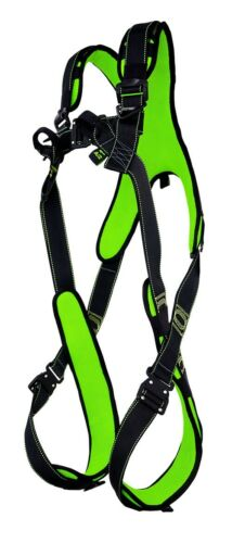 Magna 1 Full Body Fall Protection Padded Safety Harness