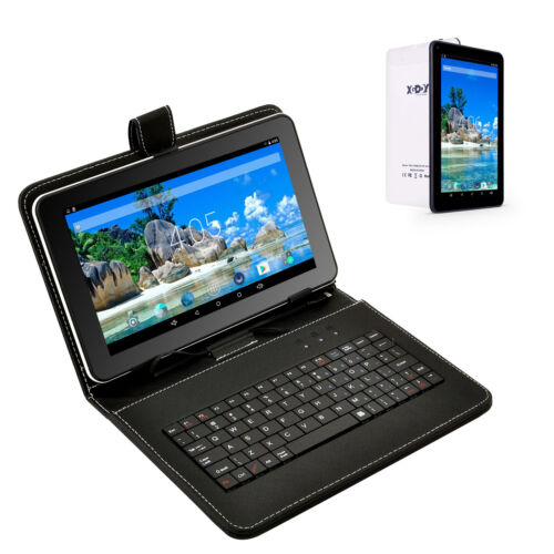 """Xgody 1+16GB 9"""" INCH Android 6.0 Tablet PC Quad Core Dual Camera Wi-Fi 1.33G hz"""
