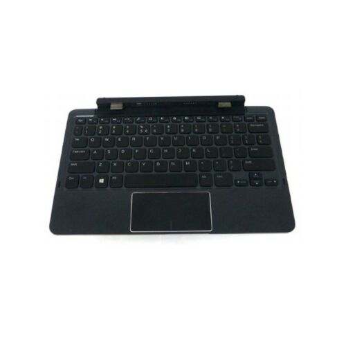 Dell Mobile Tablet Keyboard For Latitude 11 5175 & 5179 K12M FWV30 Battery Dead