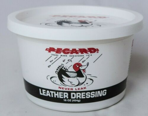 Pecard Leather Dressing 16 oz.